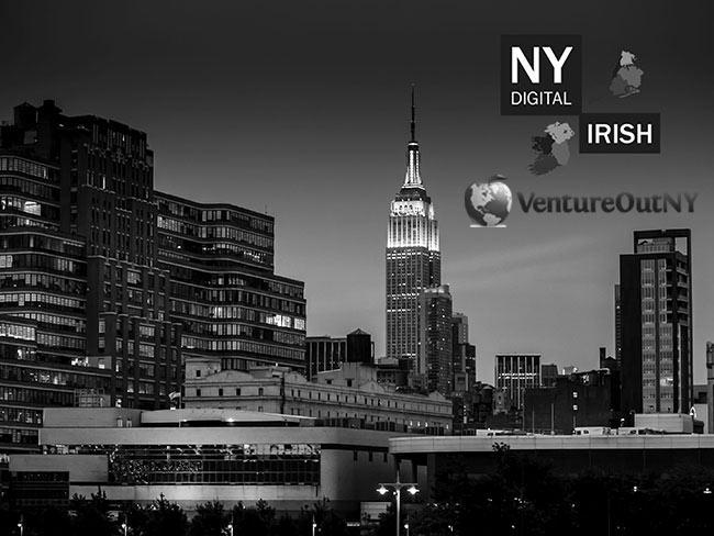 Irish Tech Startups to assemble in NY next week
