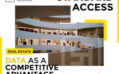 Real Estate: Data as a Competitive Advantage