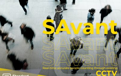 SAvant: Helping Building Operators Navigate Covid-19 Restrictions