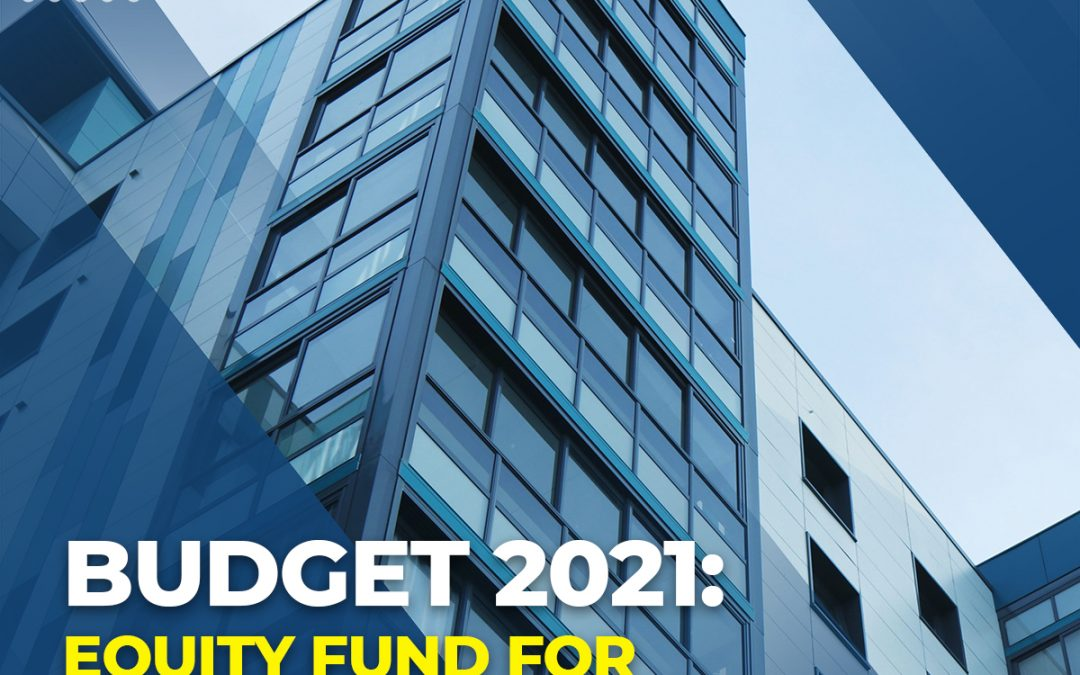 Budget 2021: What a 'Pro Business' Budget Looks Like