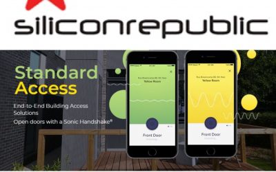SiliconRepublic – Standard Access wins US patent for its building manager tech