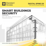 IoT internet of things for real estate